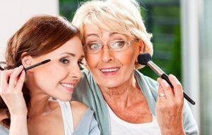 Cursos de maquillaje online gratis de Valmy en YouTube