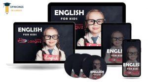 Languz Children o English for Kids