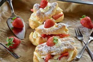 curso de panaderia y pasteleria