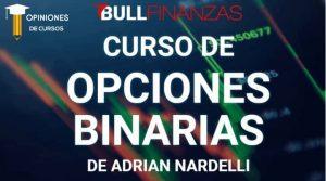 Adrián Nardelli opiniones