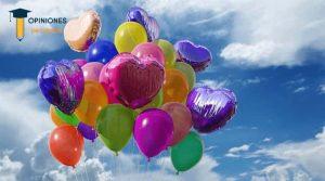 Cursos de globos