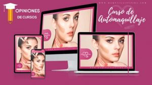 Maquillaje y vida Maleja Castro