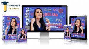 Pronunciacion Master en Ingles Angelica Lara