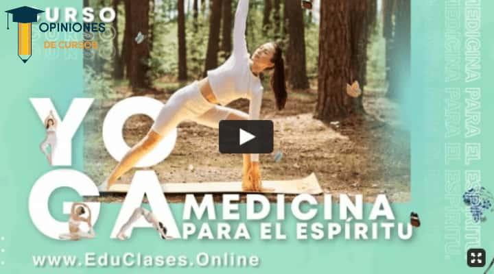 Yoga Medicina Para el Alma
